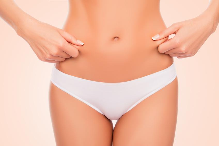 Bauch Fettabsaugung