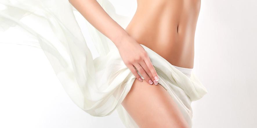 Ganzkörper-Fettabsaugung
