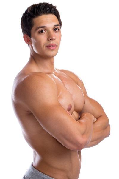 Fett absaugen bei Männerbrüsten auch (Gynäkomastie) genannt